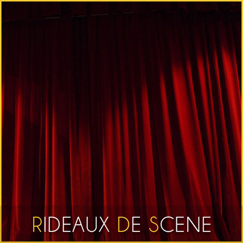 Galerie rideaux et occultants voilages pour professionnels - Location de rideaux de scene ...