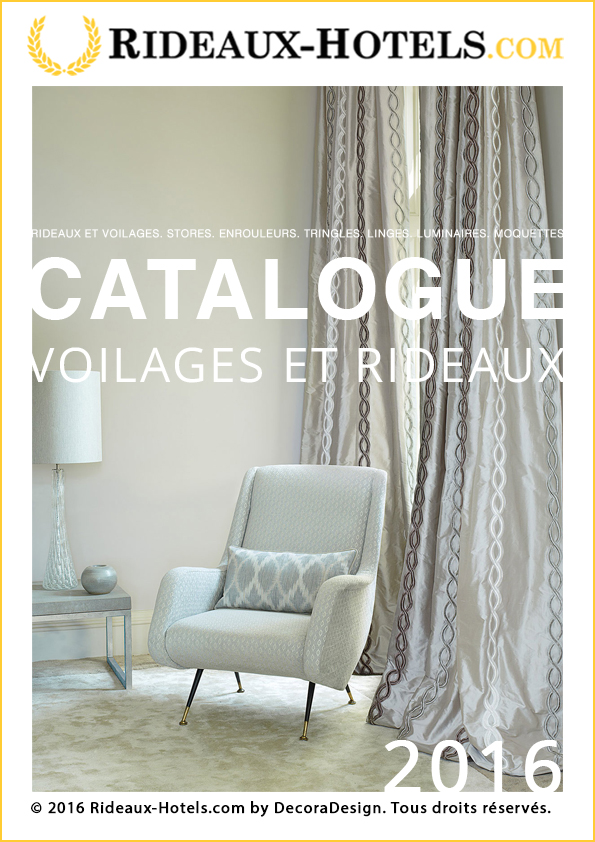 catalogues rideaux h tels t l chargements pdf. Black Bedroom Furniture Sets. Home Design Ideas