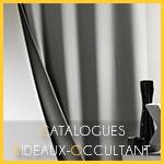 Thumbnail catalogue Occultant Rideaux Hôtels