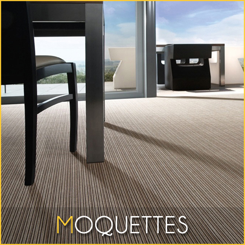 Catalogue Moquettes