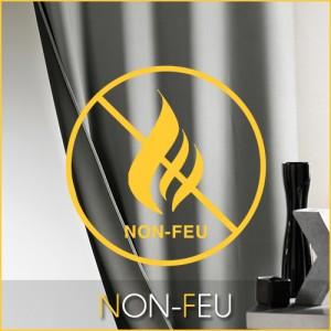 Rideaux-Hotels.com hôtel professionnel produits voilages rideaux ignifugé non feu M1 anti feu