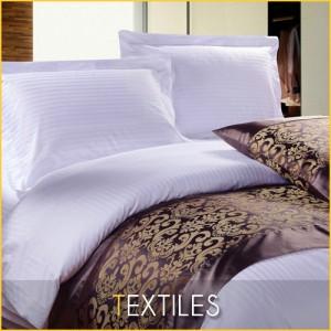 Rideaux-Hotels.com hôtel professionnel produits textiles non feu M1 linge d'hôtel lit