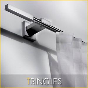 Rideaux-Hotels.com hôtel professionnel produits tringles rails courbée overlap barre