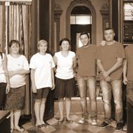 L'équipe Rideaux Hotels vous accompagne depuis plus de 12 ans
