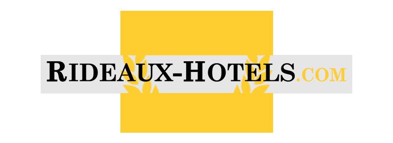 Rideaux-Hôtel logo