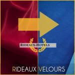 Thumbnail Rideaux Velours