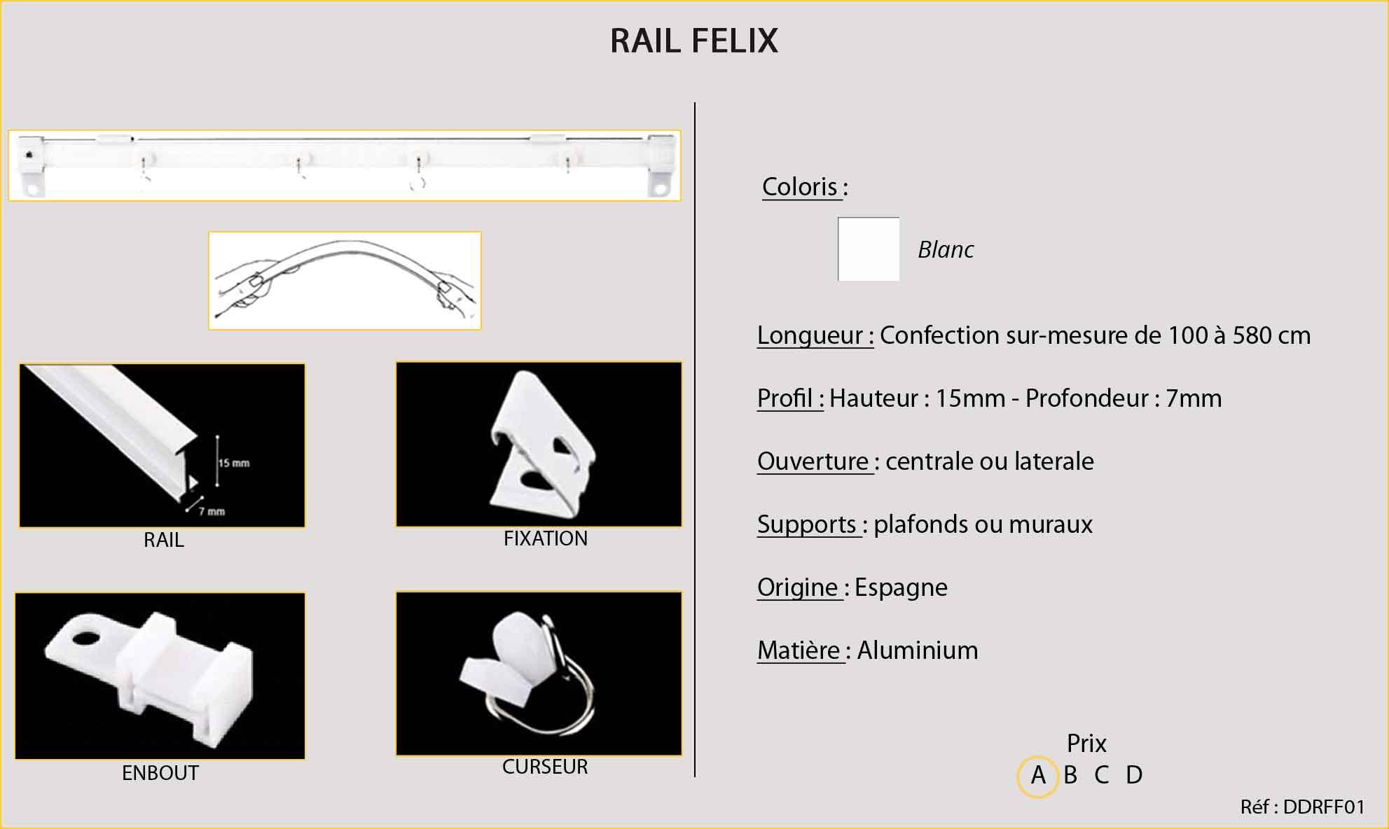 Rail Felix