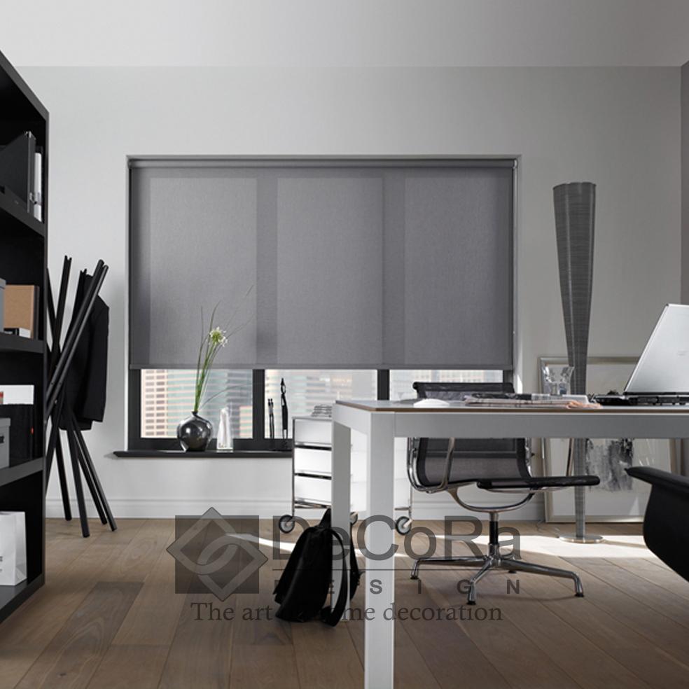 rideaux enrouleur perfect une seule commande pour plusieurs stores enrouleur with rideaux. Black Bedroom Furniture Sets. Home Design Ideas