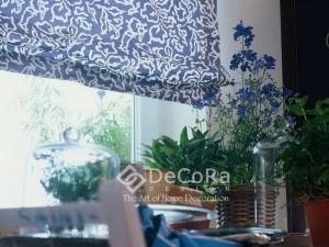 LxxJ024- Rideaux Hotels Professionnels Stores horizontaux verticaux plissés