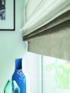 PxxJ012- Rideaux Hotels Professionnels Stores horizontaux verticaux plissés