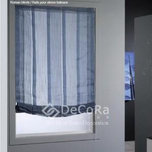 PxxJ016- Rideaux Hotels Professionnels Stores horizontaux verticaux plissés