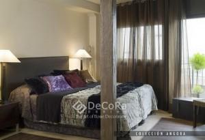 LxxD002- Rideaux Hotels Professionnels linge d'hôtel lit draps non feu M1