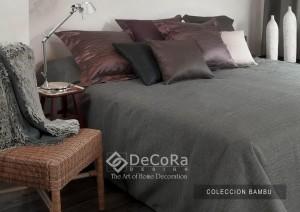 LxxD003- Rideaux Hotels Professionnels linge d'hôtel lit draps non feu M1