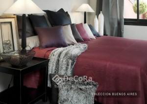 LxxD005- Rideaux Hotels Professionnels linge d'hôtel lit draps non feu M1
