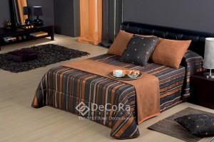 LxxD022- Rideaux Hotels Professionnels linge d'hôtel lit draps non feu M1