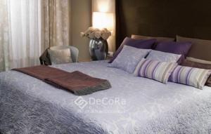 LxxD023- Rideaux Hotels Professionnels linge d'hôtel lit draps non feu M1