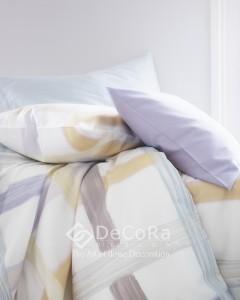 P014ZRD- Rideaux Hotels Professionnels linge d'hôtel lit draps non feu M1