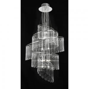 LUM07- Lampes Rideaux Hotels Professionnels Luminaires Design Lustres