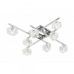 LUM16- Lampes Rideaux Hotels Professionnels Luminaires Design Lustres