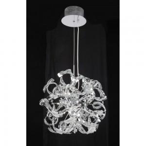 LUM25- Lampes Rideaux Hotels Professionnels Luminaires Design Lustres