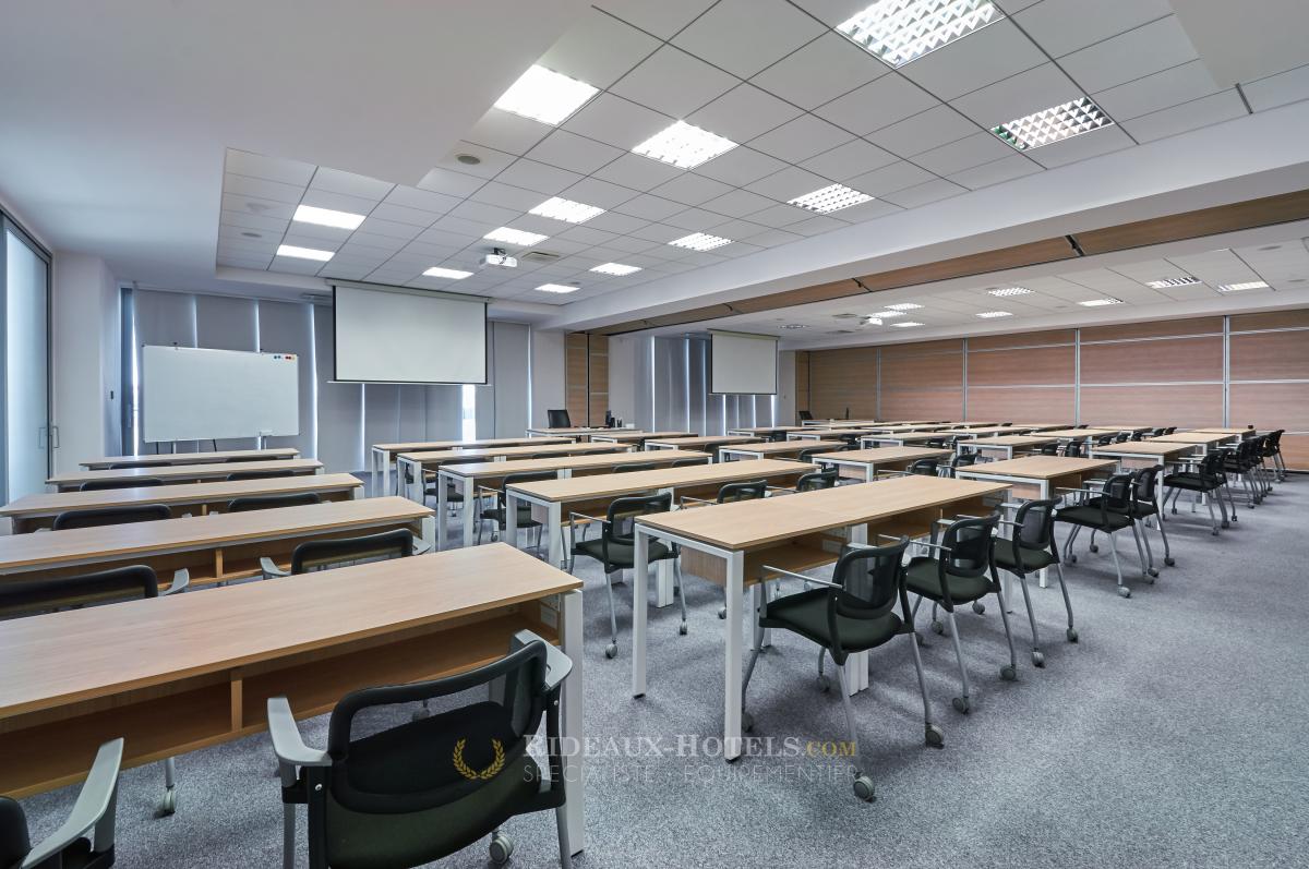 Meubles professionnels sur mesure bureaux for Mobilier bureaux professionnels