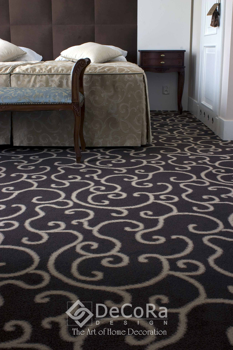 moquettes h tel et rev tements aiguillet es tuft es tiss es. Black Bedroom Furniture Sets. Home Design Ideas