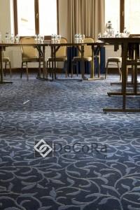 moquette-hotel-contemporaine-rideaux-salle-restaurant-elegante