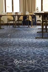 rideau-hotel-moquette-ignifuge-m1-restaurant-salle-manger
