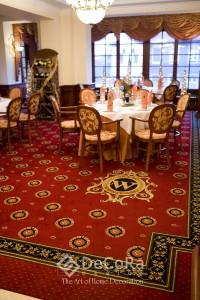 rideau-hotel-salle-restaurant-moquette-anti-feu