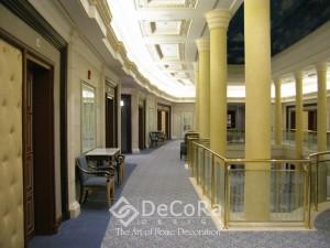 rideaux-hotels-moquette-non-feu-m1-couloirs
