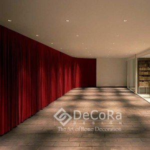 Rideaux-hotels-motorisation-tringle-automatique-scene-professionnel-reunion