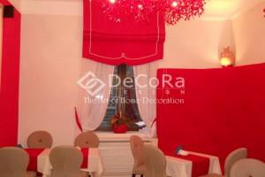 LDDP001- Rideaux Hotels Professionnels references realisation decoration interieure