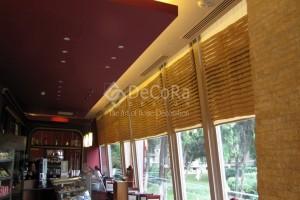 LDDP003- Rideaux Hotels Professionnels references realisation decoration interieure