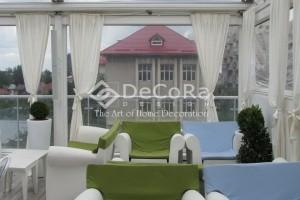 LDDP004- Rideaux Hotels Professionnels references realisation decoration interieure