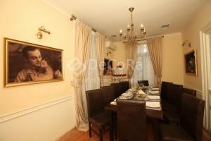 LDDP008- Rideaux Hotels Professionnels references realisation decoration interieure