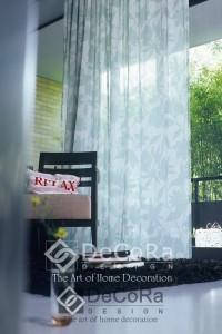 PXXT098 confection rideau hotel sur mesure non feu m1