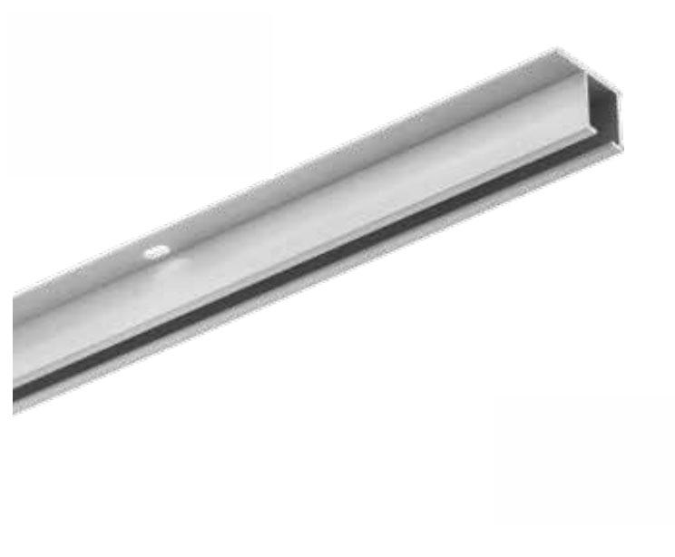 Tringles rideaux, barres, rails et câbles pour professionnels